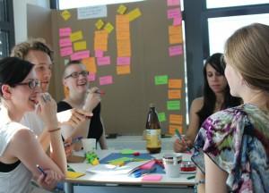 Design Thinking Breakthrough Week 2014