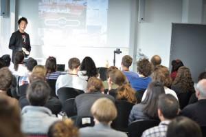 Social Innovation Summit Zurich, 2015