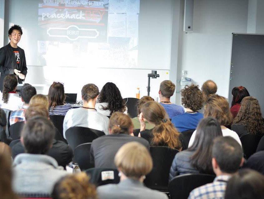 Social Innovation Summit Zurich, 2015