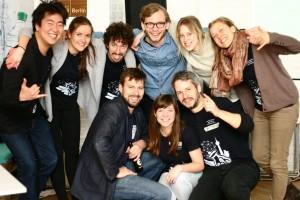 Startup Weekend Social Innovation Berlin 2015